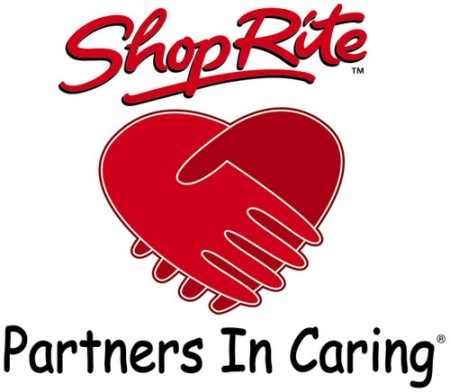 ShopRite Partners In Caring logo